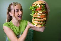 Как устранить постоянное чувство голода?