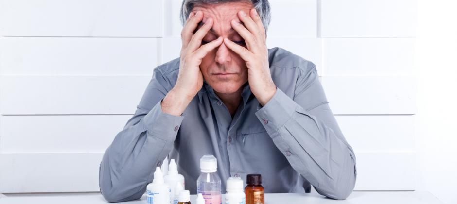 Медицина болю. Сучасні технології діагностики та лікування головних болей